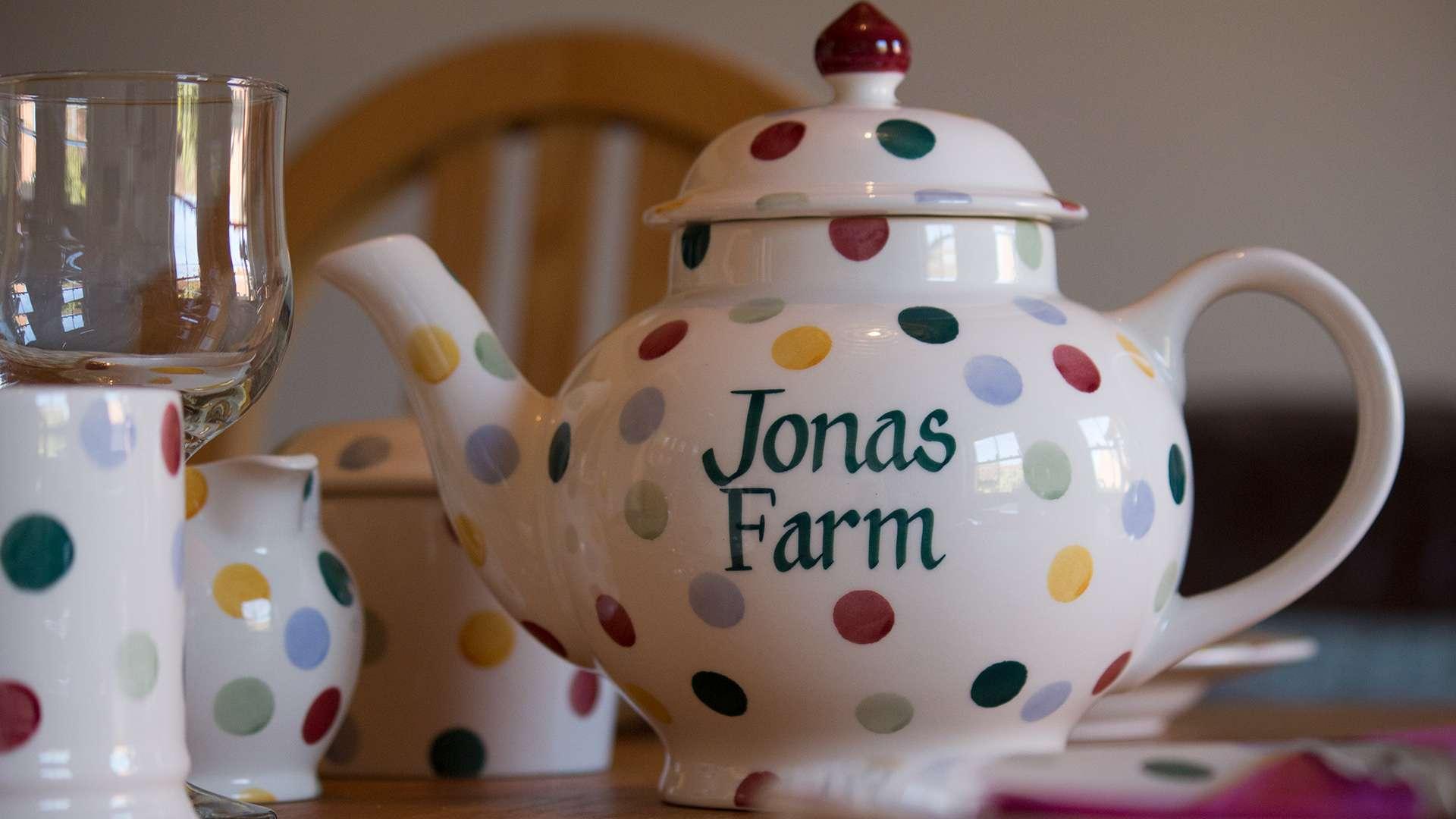 Strange Jonas Farmhouse Bed And Breakfast Near Cromer In Norfolk Download Free Architecture Designs Photstoregrimeyleaguecom